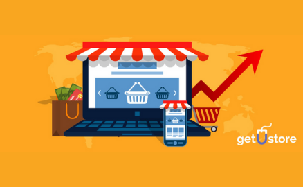 Grow Your E-Commerce Business Using Online Store Builder