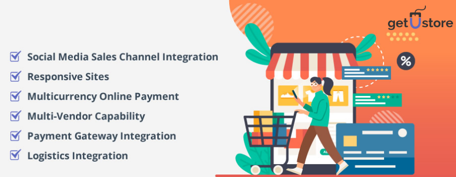 6 Marketing Features An E-Commerce Store Builder Must Offer.