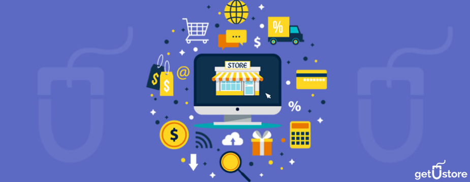 Advantages Of Making Website Using A Feature Ready Online Ecommerce Store Builder