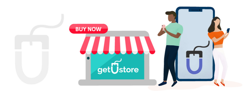 How getUstore Is An Ideal Store Builder For Your E-Commerce Store