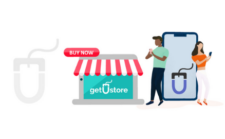 How getUstore Is An Ideal Store Builder For Your E-Commerce Store?