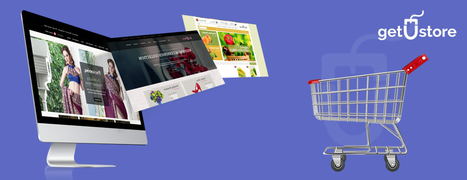 Homepage Of An Online Store - What To Include & What Not To!