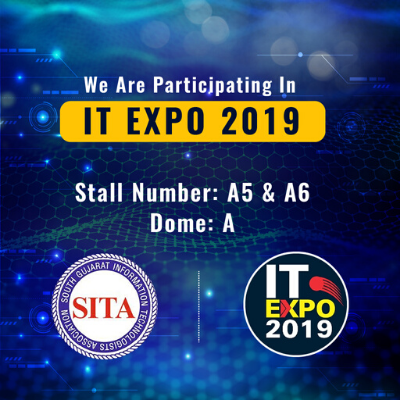 Invitation for IT EXPO 2019