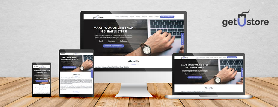 Open An Online eCommerce Store For Free