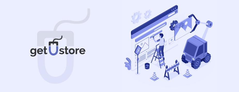 BYOS Build Your Own Store With getUstore