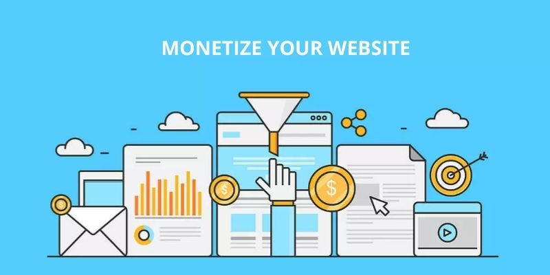 13 Actionable Steps to Monetize Your Website