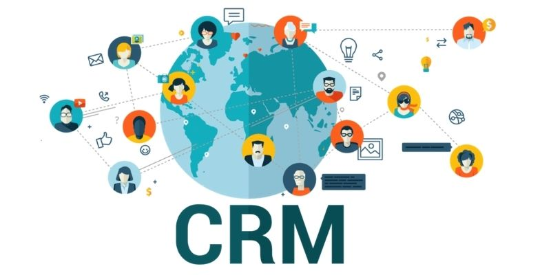 Set up a strong customer relationship management (CRM)