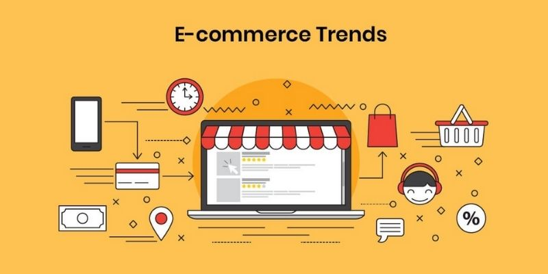 11 eCommerce Trends You Need to Turn Your Attention to in 2021