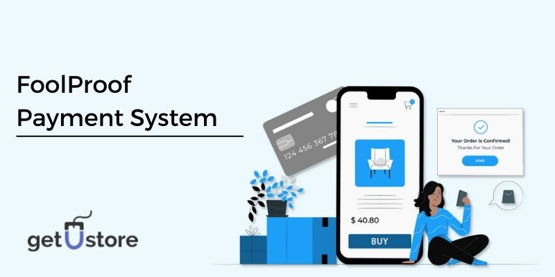 ecommerce website payment system