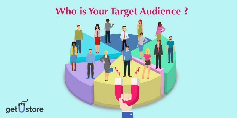 Target Online audience